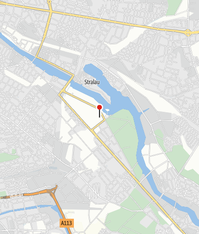 Karte / Treptower Park