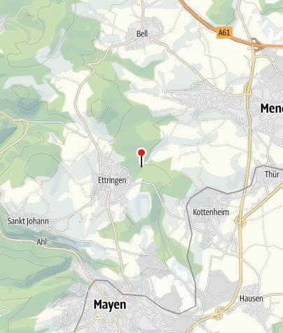 Karte / Mineralquelle Hartborn