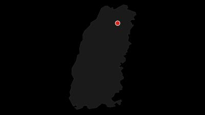 Karte / Naturpark-AugenBlick-Runde auf dem Sommerberg Bad Wildbad