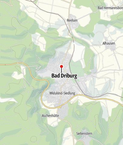 Karte / Pfarrkirche St. Peter und Paul