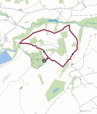 Map / Leighton circle