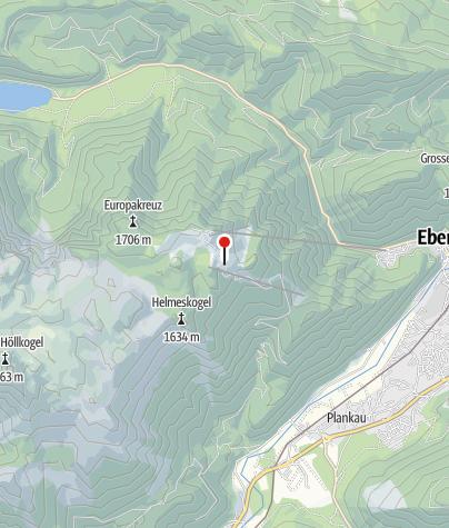 Karte / Kranabethh.
