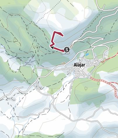 Map / 15 Pena Arias Montano