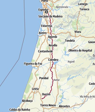 Map / 2: Caminho Cent1