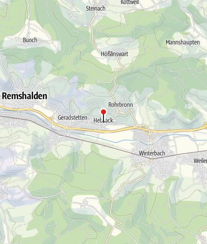 Karte / Hotel-Restaurant Lamm Hebsack