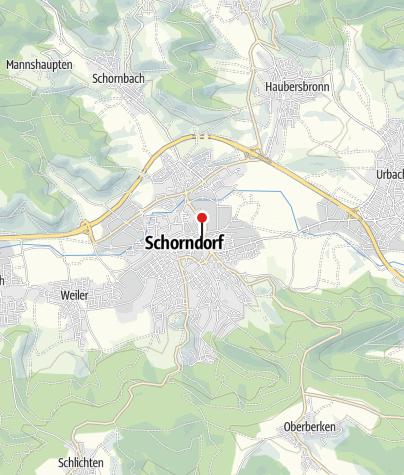 Karte / Gasthausbrauerei Kesselhaus