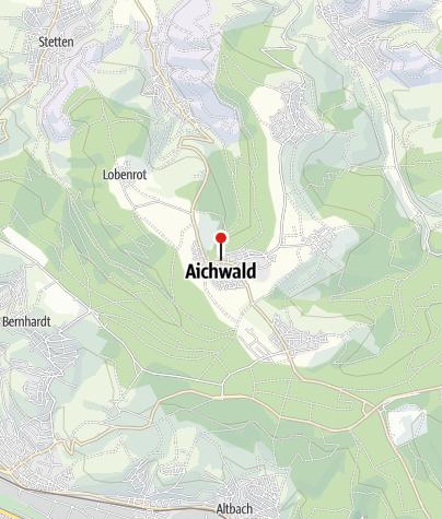 Karte / Landgasthof Hirsch