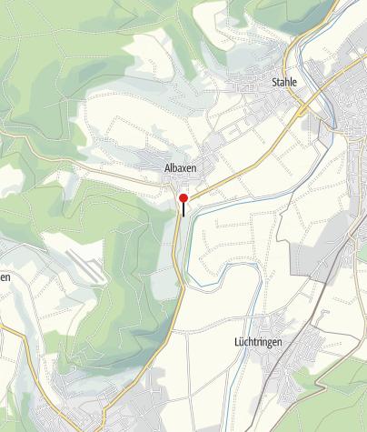 Kaart / Tonenburg
