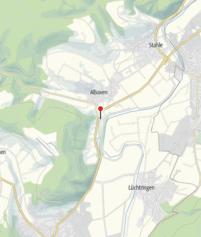 Karte / Tonenburg