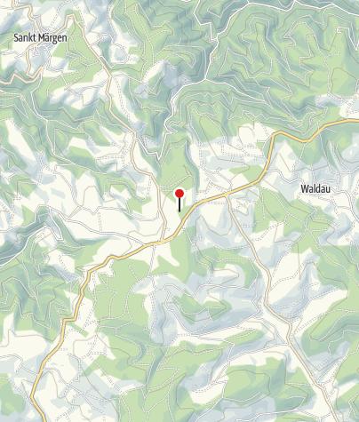 Karte / Hohle Graben