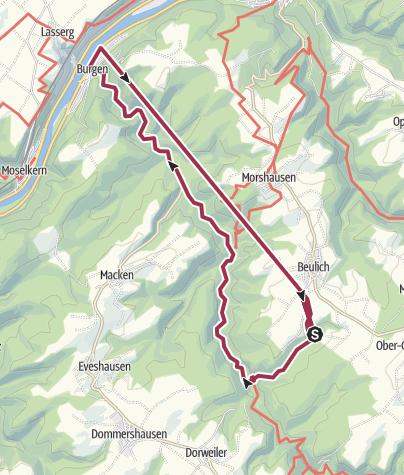 Map / 2010_06_05 Beulich