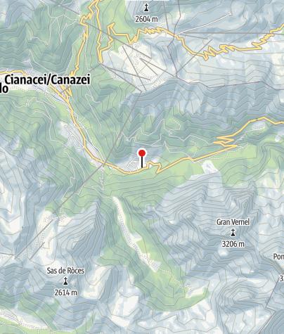 Map / CESA MANDI E MIKY