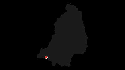 Map / Die Erstbesteigung des Matterhorns