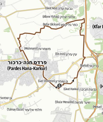 Map / ES_Humus_actual