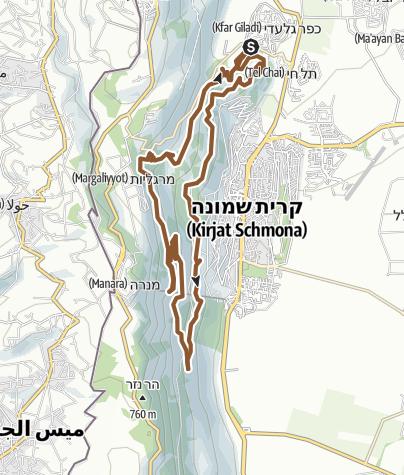 Mappa / סינגל הרי נפתלי
