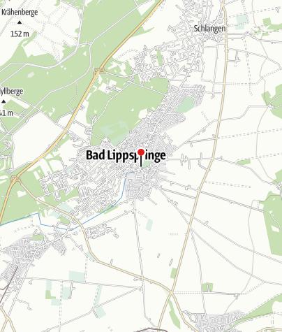 Karte / Odins Filmtheater Bad Lippspringe