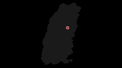Karte / NaTour auf dem Flößerpfad von Loßburg nach Alpirsbach