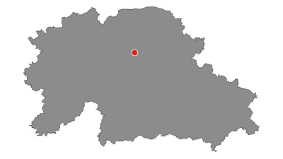 Map / Kleine Harzvorland-Tour