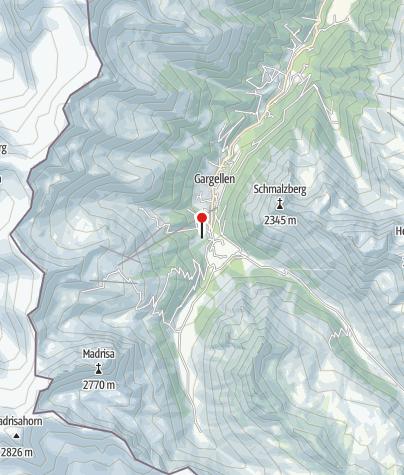 Karte / Gitzi-Stee: