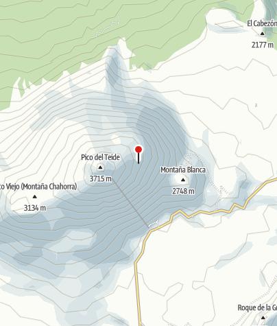 Karte / Ref. Altavista 3265m