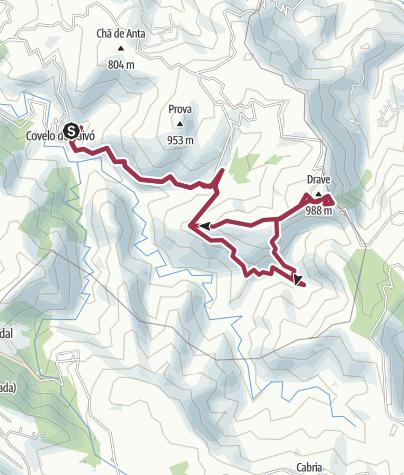 Map / Aldeia Magica - Portal do Inferno
