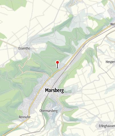 Kaart / Landgasthof Mücke