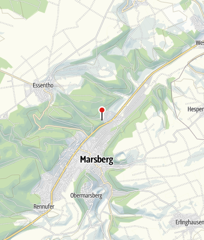 Karte / Landgasthof Mücke