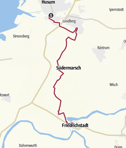 Map / Tourentipp 06/2014
