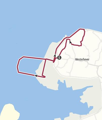 Map / Tourentipp 6/2015