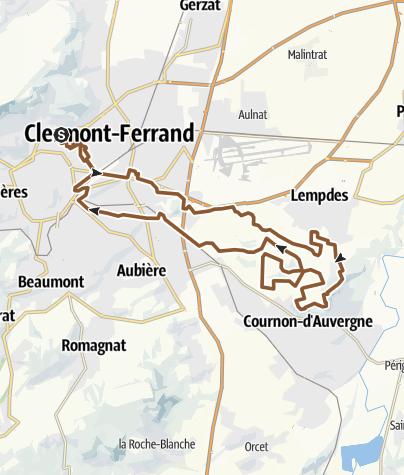 Map / Piste, 10 janv. 2013 12:09:38