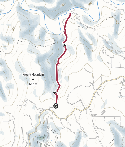 Map / EyeofNeedletopdowntoKyles