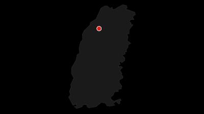 Karte / NaTour an der Burg Windeck bei Bühl