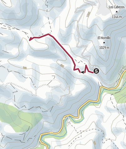 Map / Arnedillo a Antoñanzas