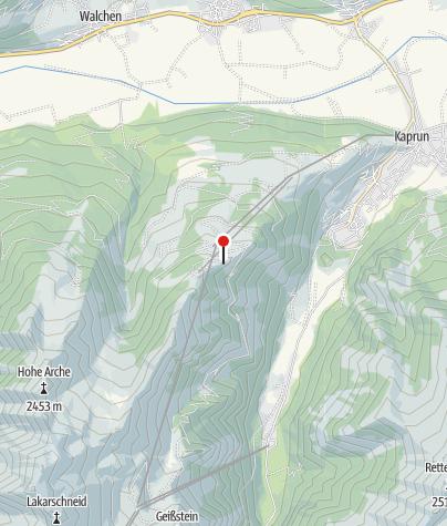 Map / Glocknerblick