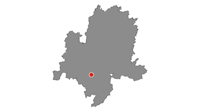 Map / Lake Großer Alpsee