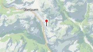 Karte / Ernsthütte