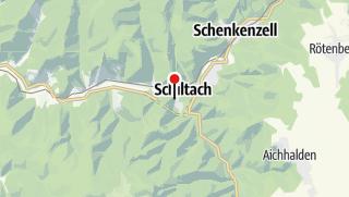 Map / Flößerei im Schwarzwald