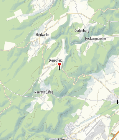 Karte / Turm Dierscheid