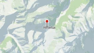 Mapa / Bichlalm