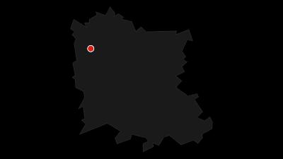 Map / Elberadweg von Riesa bis Elster (Elbe)