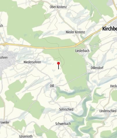 Karte / Römerturm