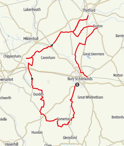 Map / Track Dec 22, 2013 10:08:45 AM