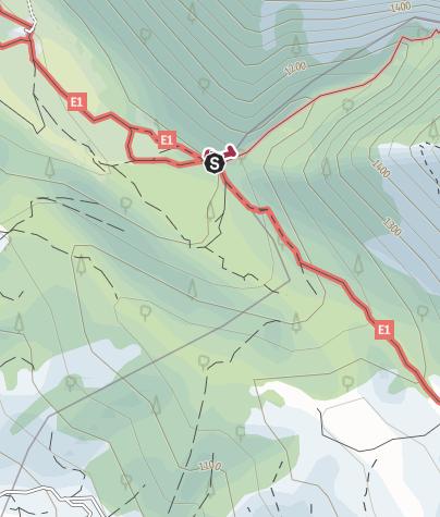 Map / Eremo di S.Costanzo 29/Lug/2016