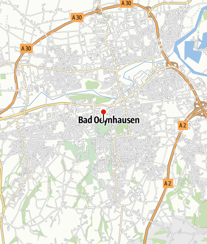 Map / Theater im Park, Bad Oeynhausen