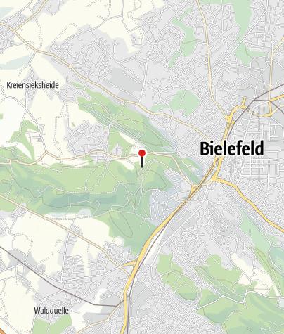 Map / Heimat - Tierpark Olderdissen