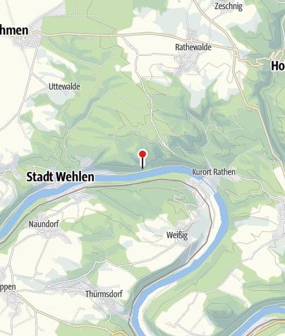 Karte / Karl-Stein-Hütte