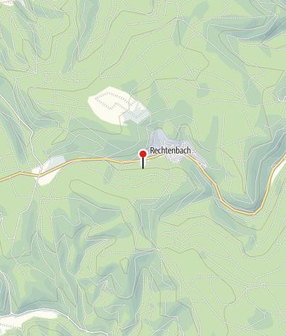 Karte / Naturpark Bayerischer Spessart