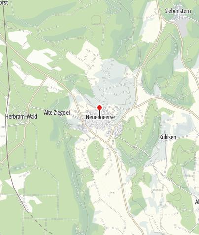 Karte / Ehemaliges Kanonissenstift Neuenheerse