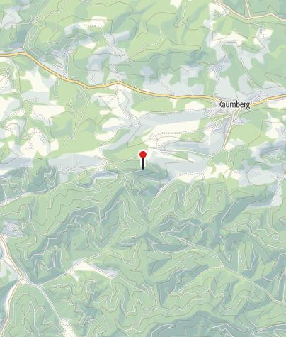 Mapa / Araburg-Aussichtswarte