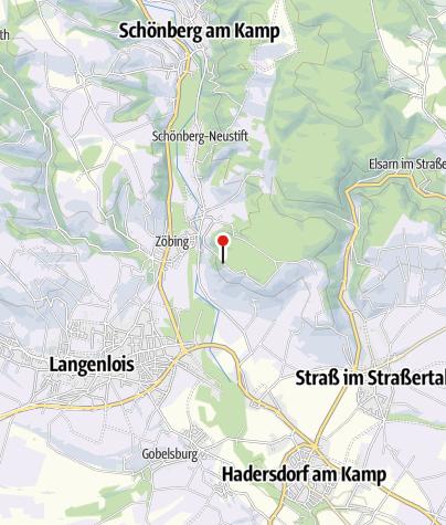 地图 / Kamptalwarte